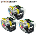 Cartucho de tinta completo LC3219 3219 LC 3217 BK/C/M/Y para Brother MFC-J5330DW J5335DW J5730DW j6530DW J6930DW J6935DW impresora