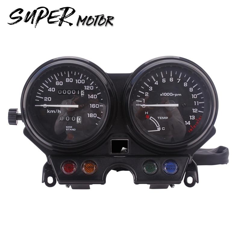 Motos Compteur De Vitesse Tacho Odomètre Instrument Pour Honda JADE CB-1 JADE250 CB 250