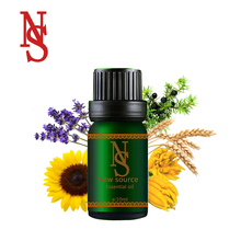 Oily skin compound essential oil Conditioning the to purify secretion function