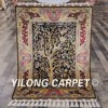 Yilong 2 7 X4 Hand Knotted Persian Carpet Natural Oriental Turkish Rug YWX034A 2 7x4