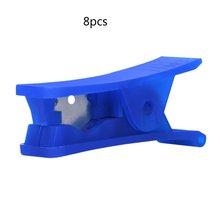 Резак для труб из нейлона, ПВХ, полиуретана, резины, силикона, пластика