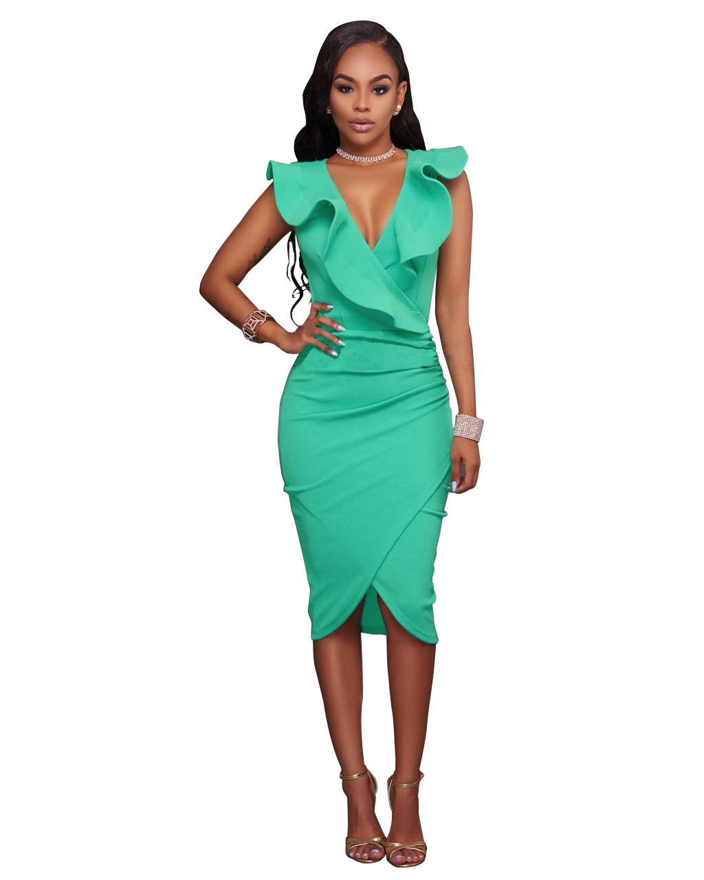 Online Get Cheap Turquoise Summer Dress -Aliexpress.com | Alibaba ...