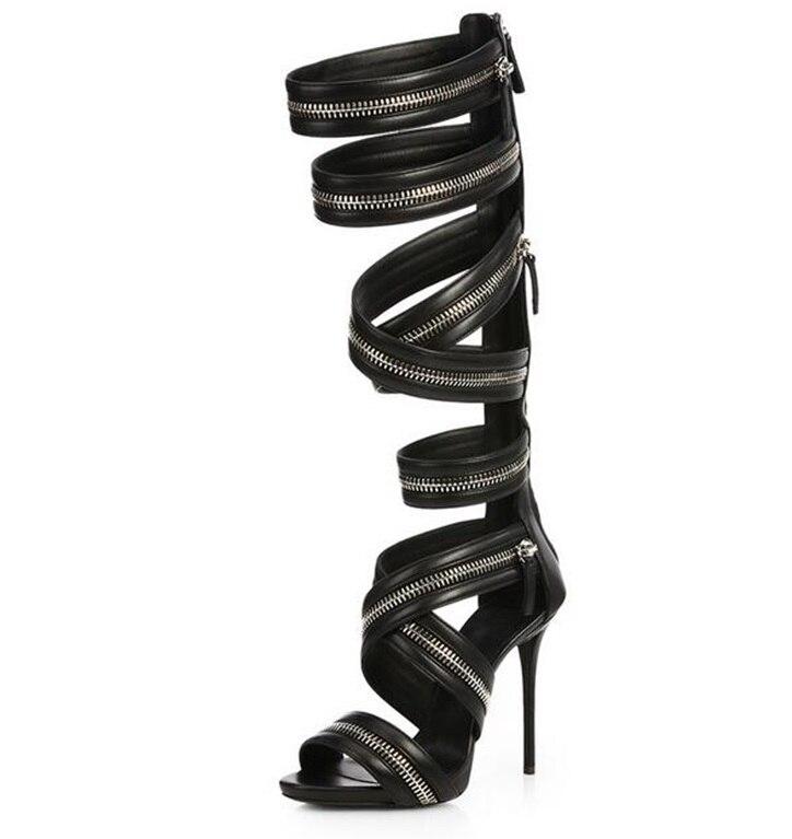 8b008c5a05a2 Vente en Gros spiral sandals Galerie - Achetez à des Lots à Petits Prix spiral  sandals sur Aliexpress.com