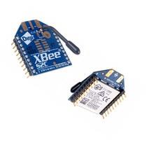 Importowane oryginalne XBee S2C moduł serii aktualizacji S2 S2C moduł Zigbee moduł bezprzewodowej transmisji danych