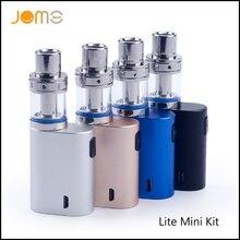 RUหุ้น!!เดิมJomoTech LiteมินิSubohmชุดLite 35วัตต์Vape Modsชุดบุหรี่อิเล็กทรอนิกส์กับถังมินิLite 40 Jomo-111