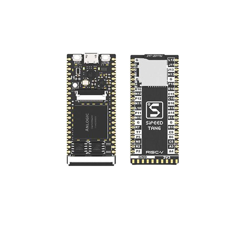Sipeed TANG Premier FPGA Dev.Development Board  RISC-V Development Board Core Board IOT Internet Of Things