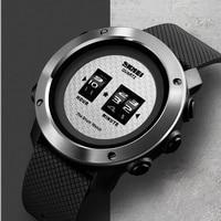 SKMEI Watch Men Outdoor Sport Digital Wristwatch Multi function 50M Waterproof Watches relogio masculino|Quartz Watches|Watches -
