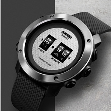 SKMEI Watch Men Outdoor Sport Digital Wristwatch Multi-function 50M Waterproof Watches relogio masculino
