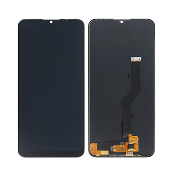 ZTE Blade V10 Vita LCD Display and Touch Screen Tested Assembly Repair Parts With Tools And Adhesive 6.26''