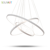 SOLFART Lighting MD3240 Starry Type Design Modern Long Life LED Dining Pendant Lights