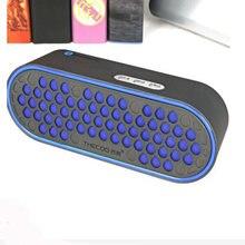 Portátil impermeável 4.0 + coluna edr alto falantes estéreo sem fio bluetooth ao ar livre