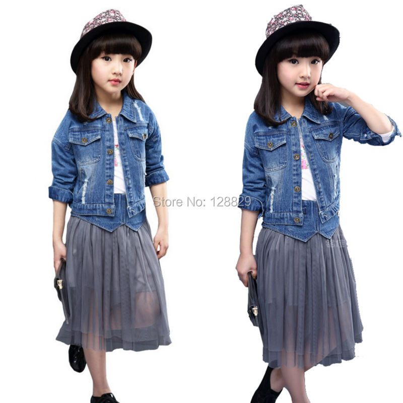 Children Clothing Sets (4)