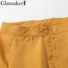 Elegant High Waist Loose Flare Pants