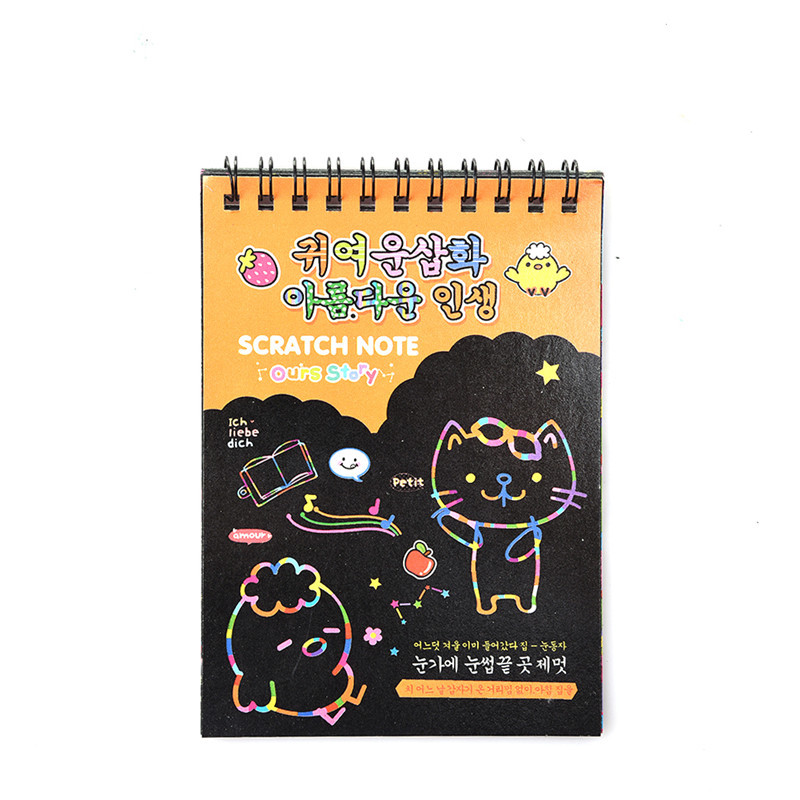 Hot-4-Colors-Innovative-Early-Education-Child-Scratch-Painting-Drawing-Book-Board-Juguetes-For-Children-Education-Drawing-Toys-5