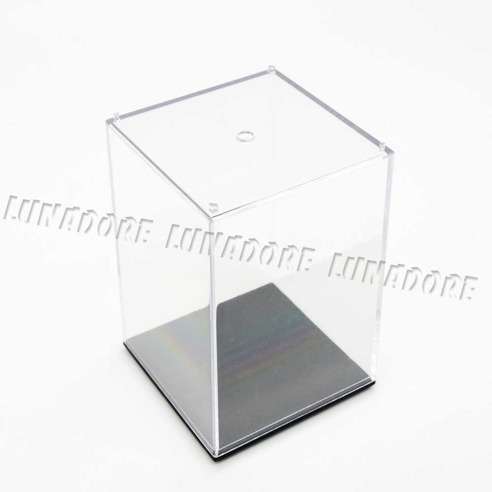 Aliexpress.com : Buy Odoria Acrylic Display Case/Box (7x7x10 cm ...
