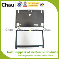 New For MSI GE73 GE73VR 7RF 006CN LCD Back Cover Lcd Front Bezel Cover Black Shaft
