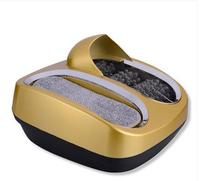 Smart zool reinigingsmachine Zool reinigingsmachine automatische schoenenpoets wasmachine Voet machine Gratis Xietao