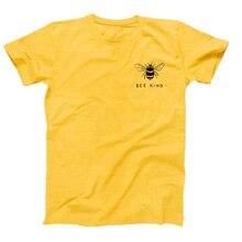 Christian T-Shirt Bee Kind