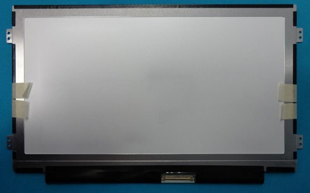 цены на QuYing Laptop LCD Screen Compatible Model LTN101NT05 A01 T01 L01 M101NWT2 R0 N101LGE L41 B101AW02 V3 BA101WS1-100 B101NW01 V1