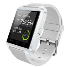 Bluetooth Smart Watch WristWatch for iPhone 4S/5/ Smart Watch for Galaxy S5 S4 S3 Note 3 iPhone4s iPhone5 Smartphone Uh