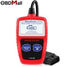 New Arrival MS309 OBD2 Automotive Scanner OBD Car Diagnostic Tool in