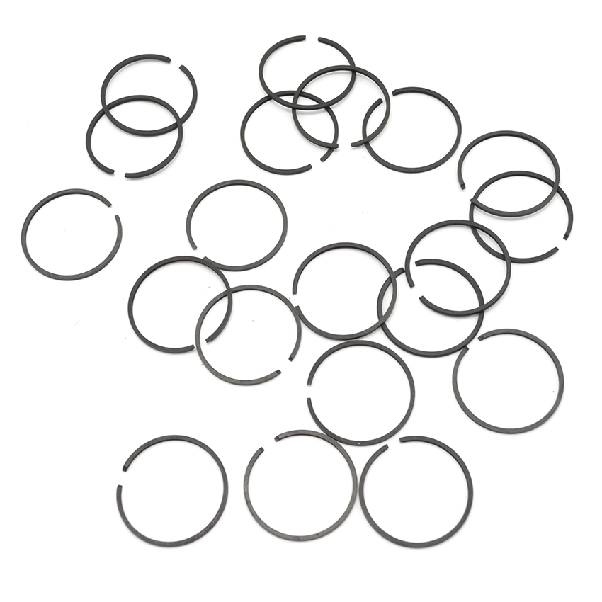 10set Piston Ring Fit For Piston Ring Fits Mitsubishi Tu26 Strimmer