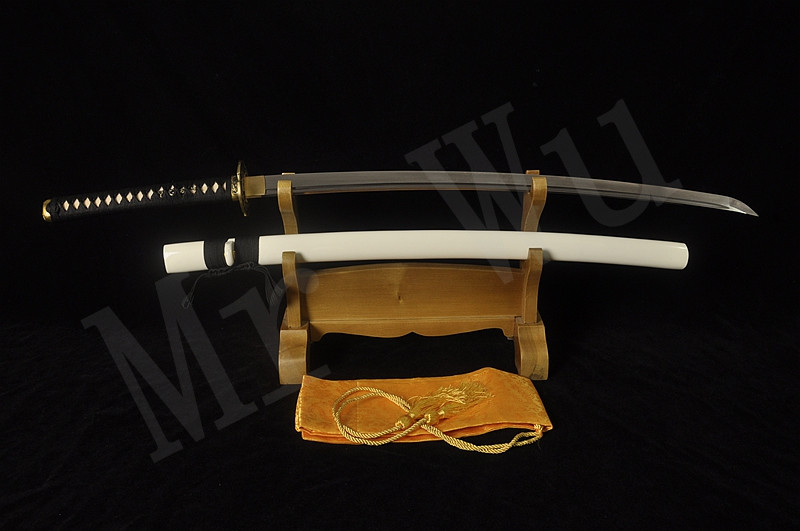 Forging white folding folding just a samurai sword damascus katana real katana swords for saleForging white folding folding just a samurai sword damascus katana real katana swords for sale
