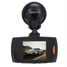 WIIYII Car 1080P 2.2 Inch Wide Angle 170 Degrees HD DVR Vehicle Camera Dash Cam Video G-sensor Night Vision LCD Display wiiyii hd 4 inch dash camera fhd 1080p g sensor wide view angle 170 degrees car dvr monitoring dash cam 5