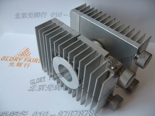 300w Xenon Arc Lamp Heat Sinker Unit,for Oem Endoscope Light Source  Module,projector