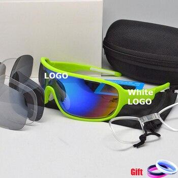 Polarizada ciclismo óculos gafas óculos de sol Do Esporte de montanha bicicleta de estrada mtb UV400 equitação corrida óculos eyewear bicicleta fietsbril