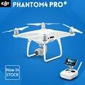 Последним в Исходном DJI Phantom 4 Pro Plus 4 К HD Камера Drone с 1 дюймов 20MP CMOS 5 Направление Препятствием Зондирования GPS Quadcopter