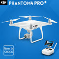 Newest Original DJI Phantom 4 Pro Plus 4K HD Camera Drone with 1 inch 20MP CMOS 5 Direction Obstacle Sensing GPS Quadcopter
