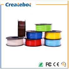 3d printer ABS filament 1 75mm 1kg plastic Consumables Material for Createbot MakerBot RepRap UP Mendel