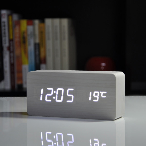 compare prices on best battery powered alarm clock online shopping buy low price best battery. Black Bedroom Furniture Sets. Home Design Ideas