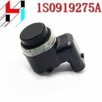 PDC sensors 1S0919275A For A1 A3 A4 A5 A6 A7 A8 Q3 Q5 Q7 R8  Seat Octavia Parking Sensor|parking sensor|pdc sensor|sensor parking -