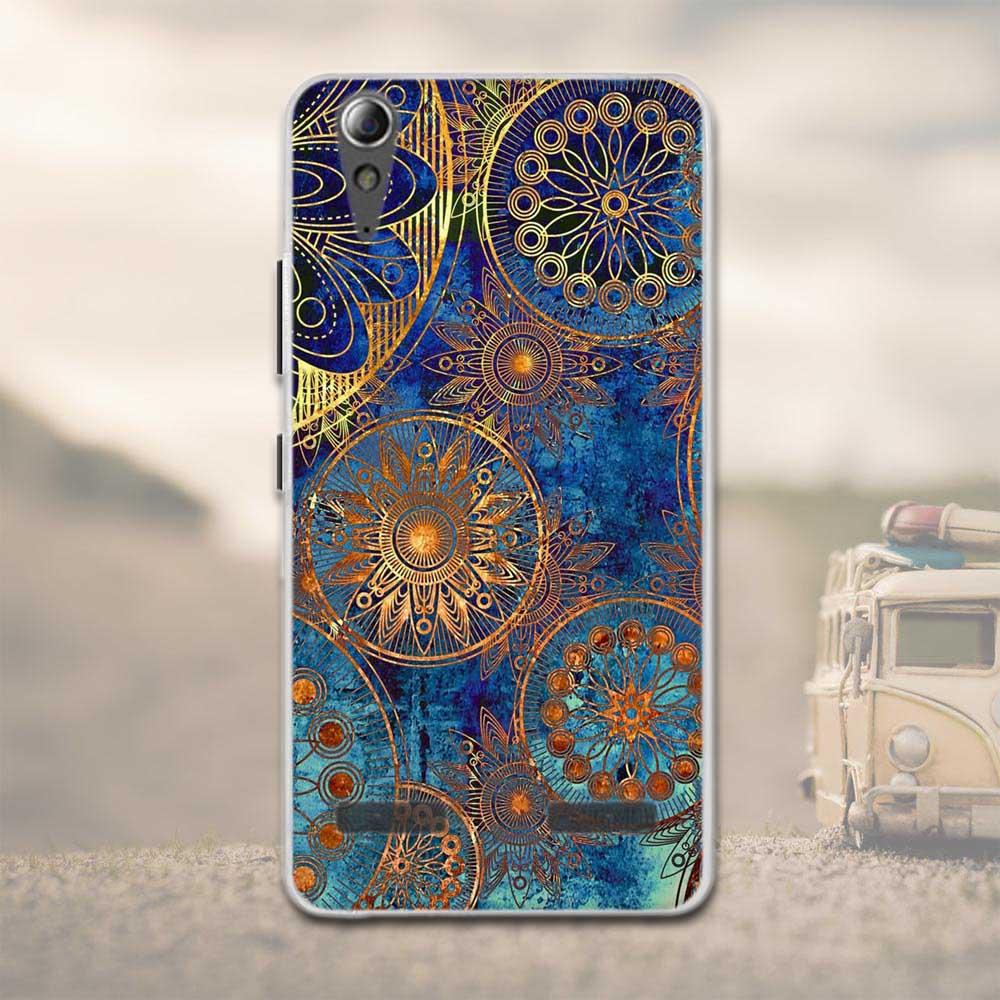 """Miękka tpu phone case dla lenovo a6010 plus & a6000 & dla lenovo lemon k3 k30-t skóry pokrywa 5 """"k 3 a 6000 6010 case dla lenovo 8"""