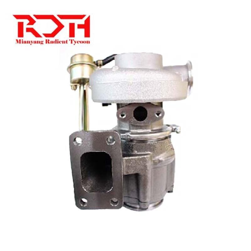 Oriental HX30W 4040353 4033321 A3592318 A3960907 carregador turbo para HOLSET turbocompressor para Motor Cummins caminhão 4BTA