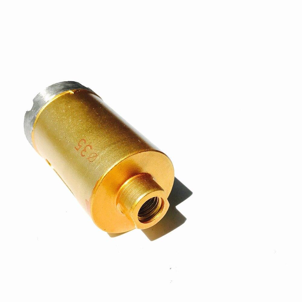 Envío libre 1 unid 28-65mm diámetro M10 conector diamante agujero ...