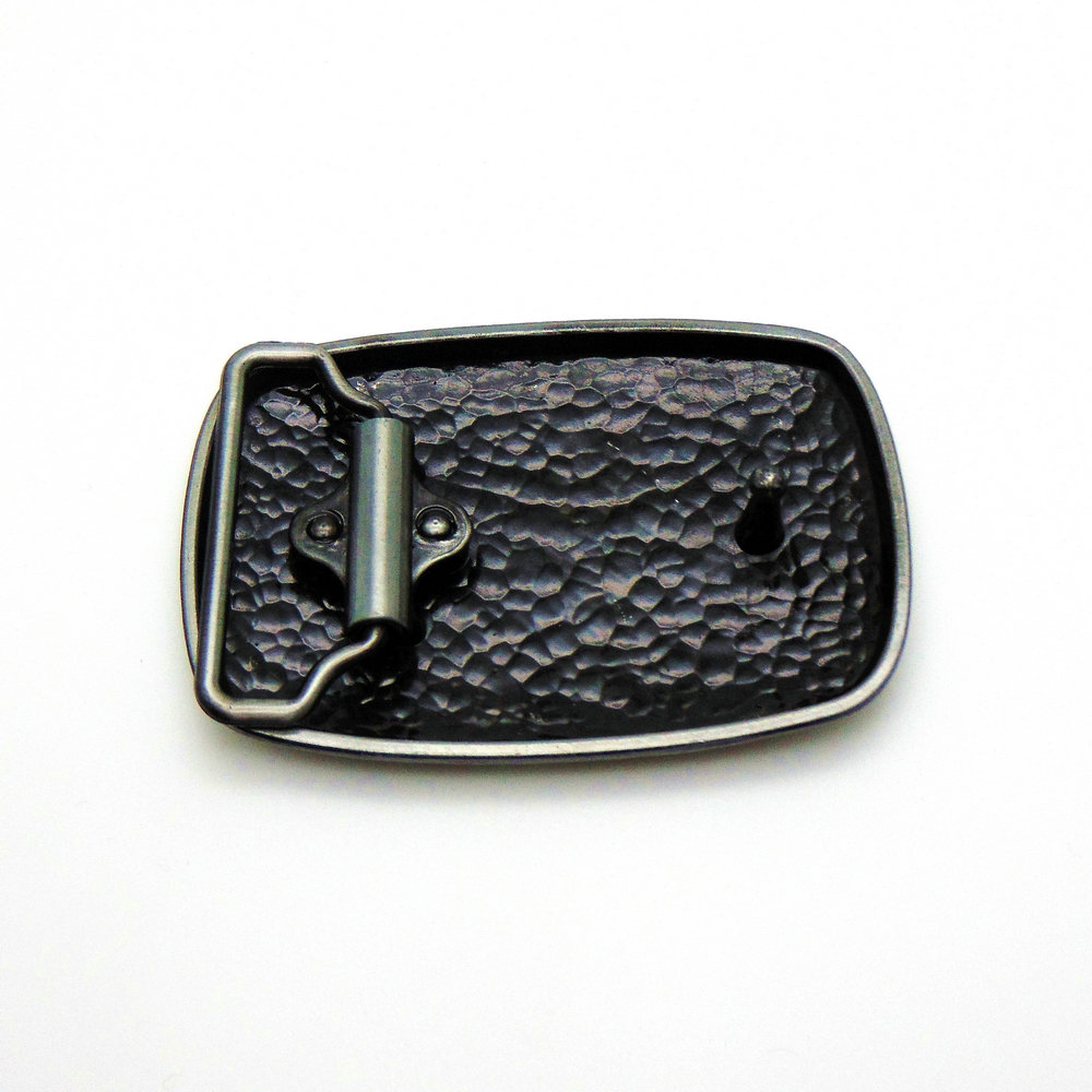 3pcs Snakeskin Grain Western Cowboy Belt Buckle Factory Wholesale Zinc Alloy Belt Buckles CS-001