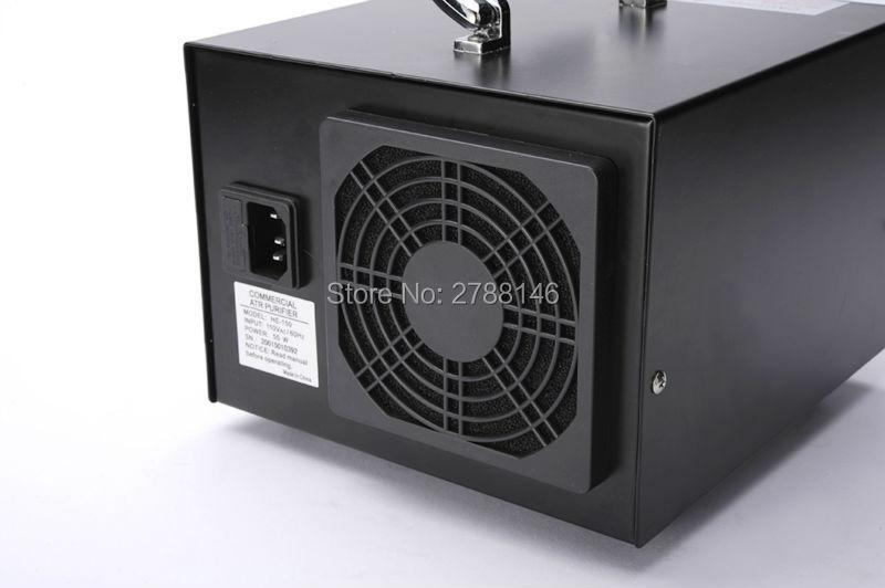 Pastrues ajri HIHAP 3.5G për përdorim shtëpiak dhe tregtar (8 - Pajisje shtëpiake - Foto 3