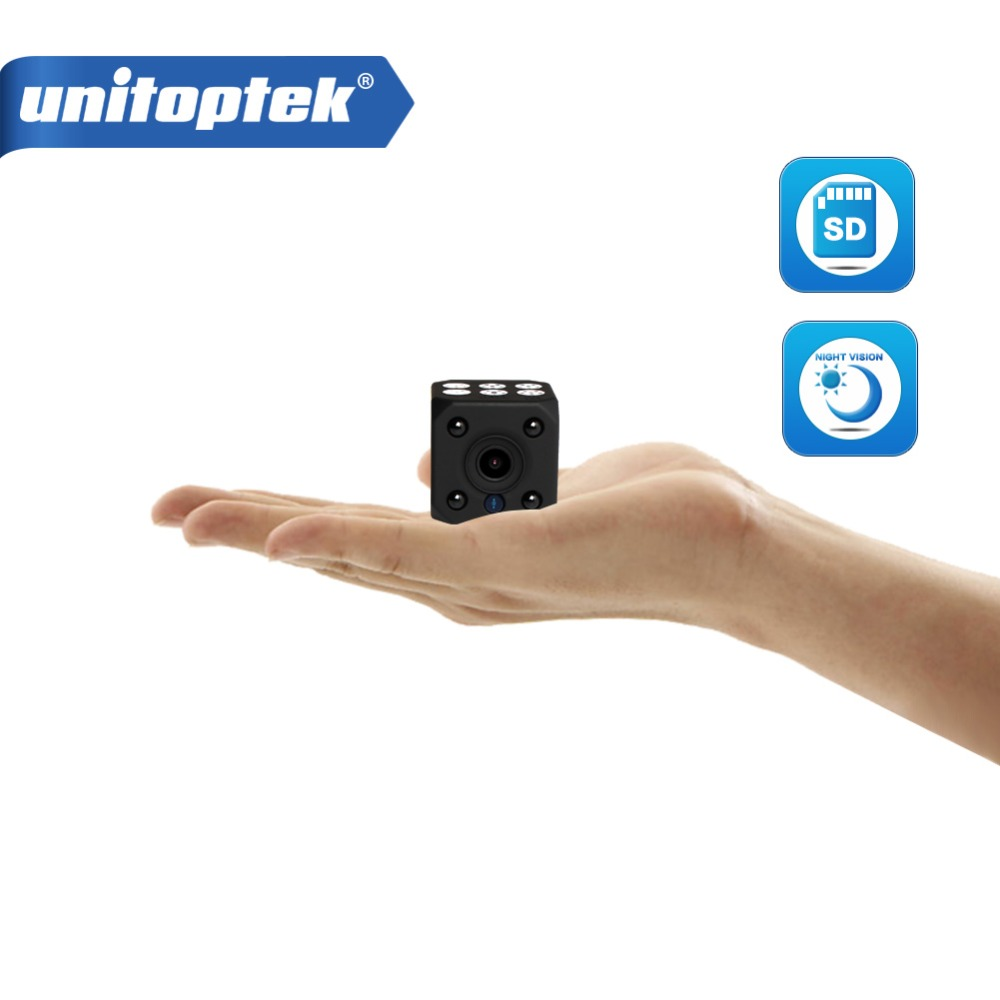 Super Mini IP Camera Wi-Fi 1.0MP Loop Video Recorder Night Vision Built-in Battery Motion Detection CCTV Camcorder iOS Android hqcam 720p wifi wireless mini ip camera night vision motion detect mini camcorder loop video recorder built in battery body cam