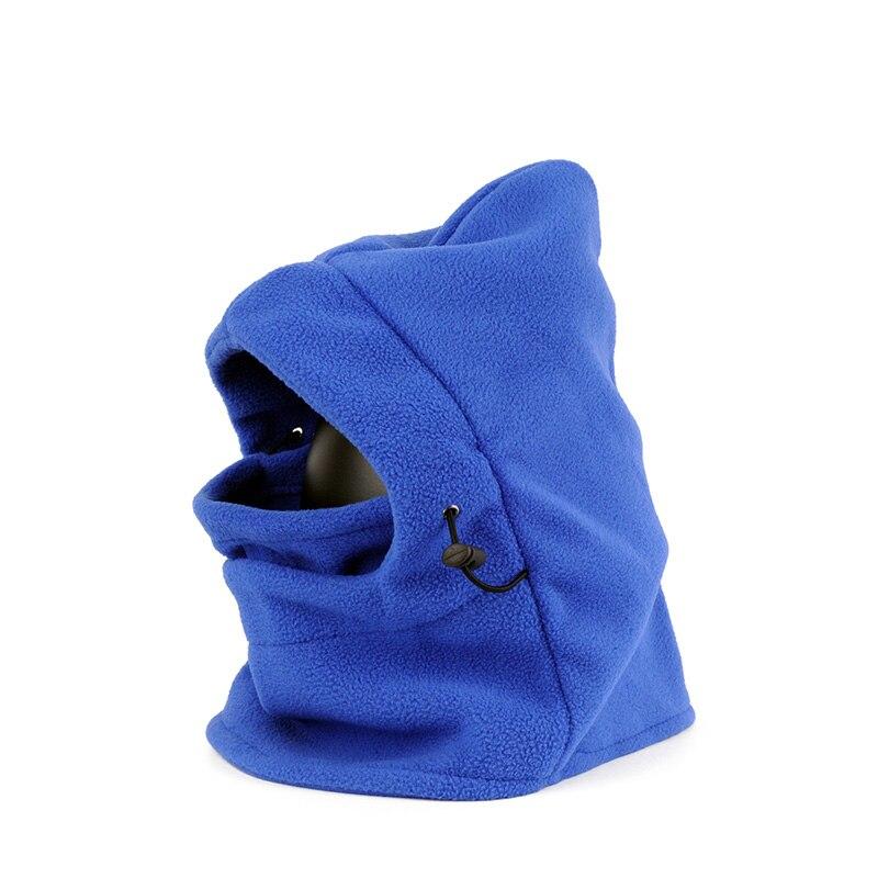 כובע תרמי חסין VEQKING 4