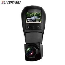 SLIVERYSEA 360 Record HD Car dVR Dash Camera WiFi Connection 1080P Video Registrator Hidden Cam