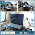 Brand New Car Soporte Del Ordenador Portátil Plegable Del Asiento de Auto/Volante Laptop/Notebook Tray Table Food/drink Holder soporte El Envío Libre