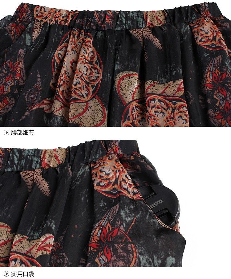 Soie Plus Casual 4xl Tache Pantalons 2018 Femmes Et Longues Chemises Nouvelle Larges Femme Fleur Taille Manches D'été 1 2 Imprimer Ensembles De La L txzPqvP1