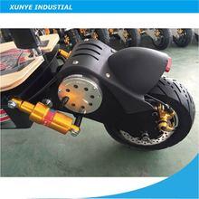 Большой Мощность взрослых складной электрический скутер 60V 2000 W, 70 км/ч, два колеса складной электрический скутер, взрослые электрические скутеры