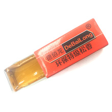 Welding-Fluxes Rosin Soldering Iron For-Sale Carton Soft 3pcs 37g High-Quality New