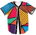 90 S SIENTE Jersey Mujeres/Hombres Camisa Casual Summer Style Nueva 3D Tops Imprimir Outwear Boy Tees Envío Libre