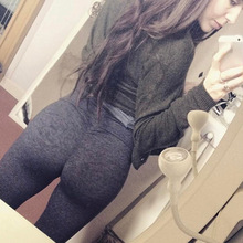 Gothic Low Waist Leggings Women Sexy Hip Push Up Legging Jegging Leggins Jeggings Legins Autumn Summer