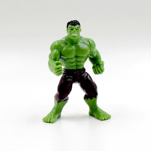 Superhero Avengers Action Figures toys